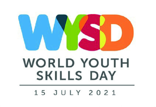 Severfield supporting World Youth Skills Day