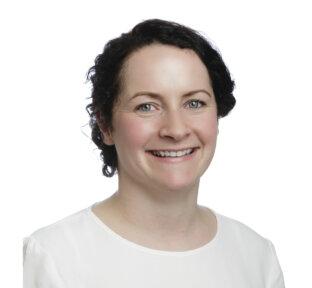 Sara Halliday