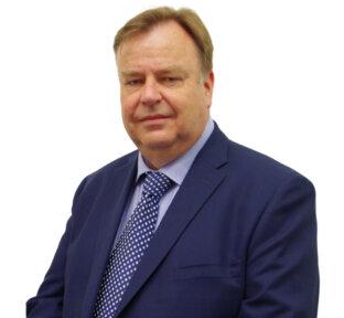 Simon Arrowsmith
