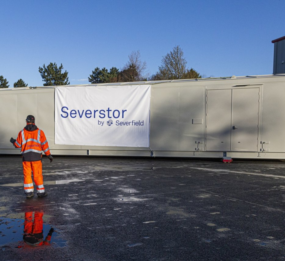Severfield (Products & Processing)